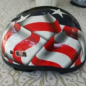 🇺🇸OUTLAW T70 Motorcycle Helmet